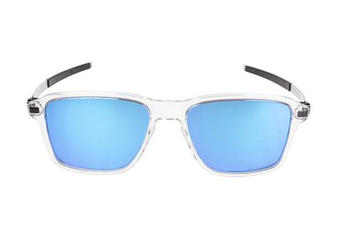 Oakley Wheelhouse OO9469-02 Polished Clear Prizm Sapphire