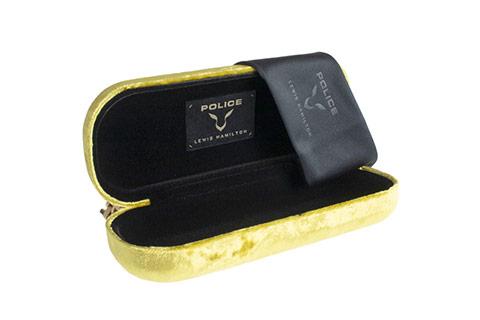 Police Lewis 03 SPLA24 0594 Gold