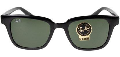 Ray-Ban RB4323 601/31 Black