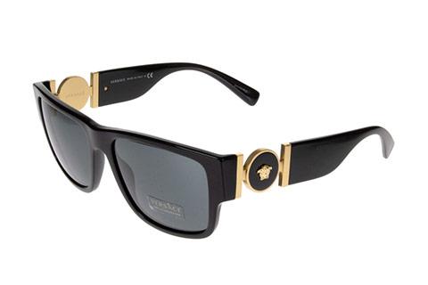 Versace VE4369 GB1/87 Black