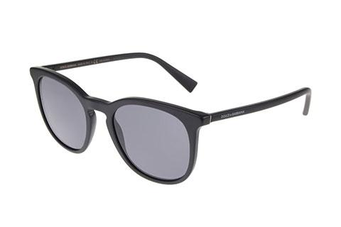 Dolce & Gabbana DG4372 193481 Black