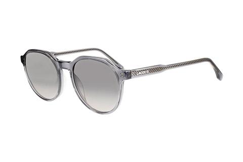 Lacoste L909S 057 Transparent Grey