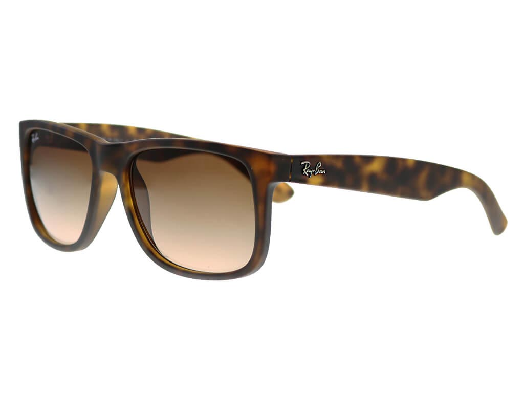 Ray-Ban RB4165 Justin Tortoise 710/13