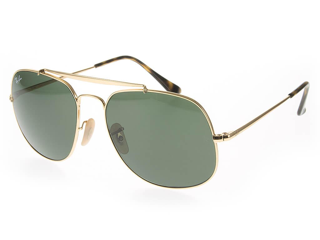 Ray-Ban RB3561 The General Gold 001/57