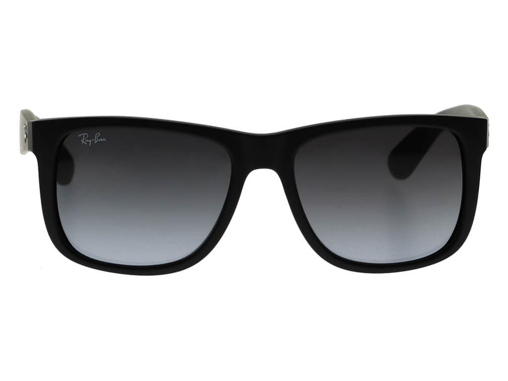 Ray-Ban RB4165 Justin Black 601/8G