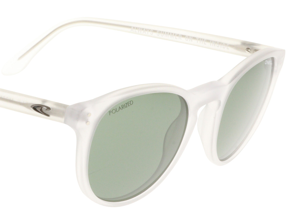 O'Neill Moon RX 113P Matte Clear Polarised