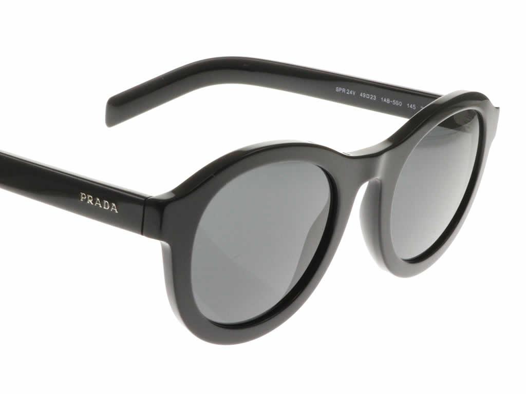 Prada PR 24VS Black 1AB5S0