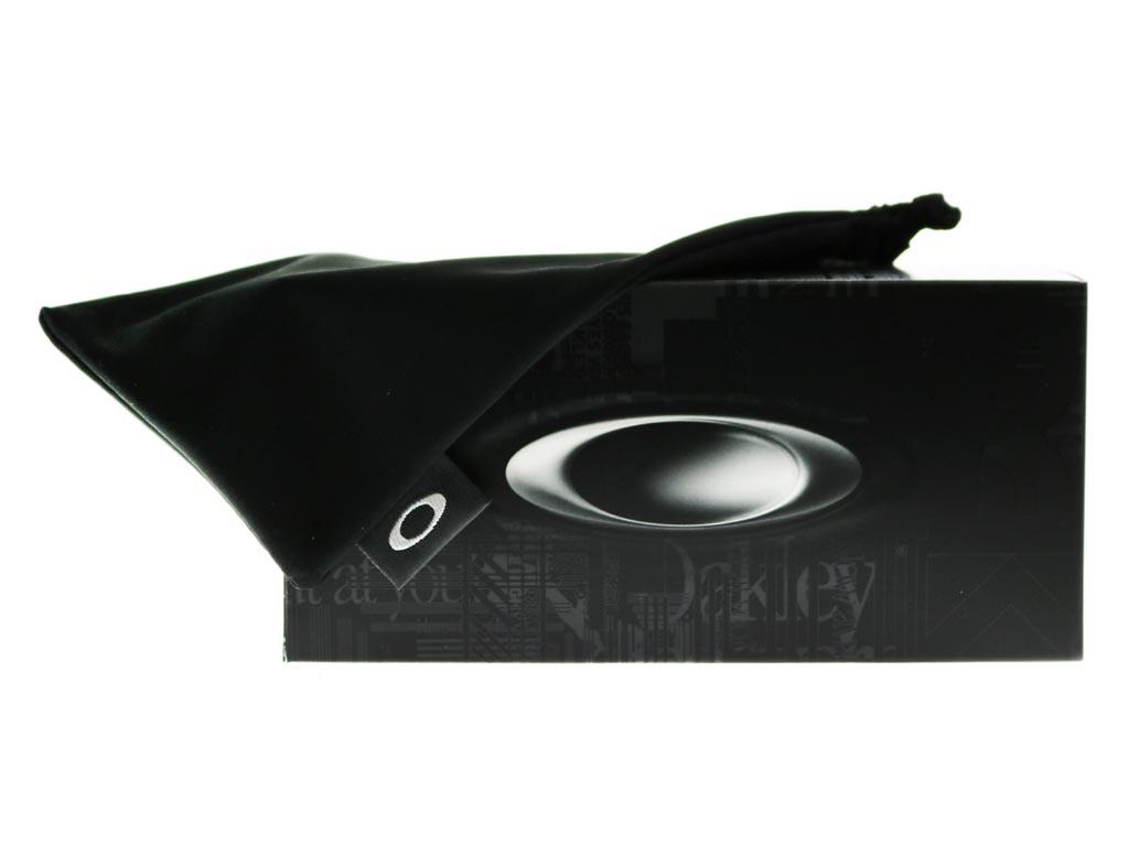 Oakley Holbrook 0OO9102-E255 Matte Black Prizm Ruby