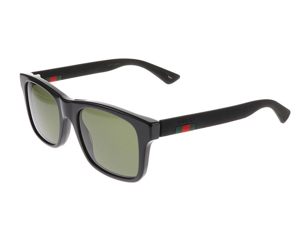 Gucci GG0008S Black 001