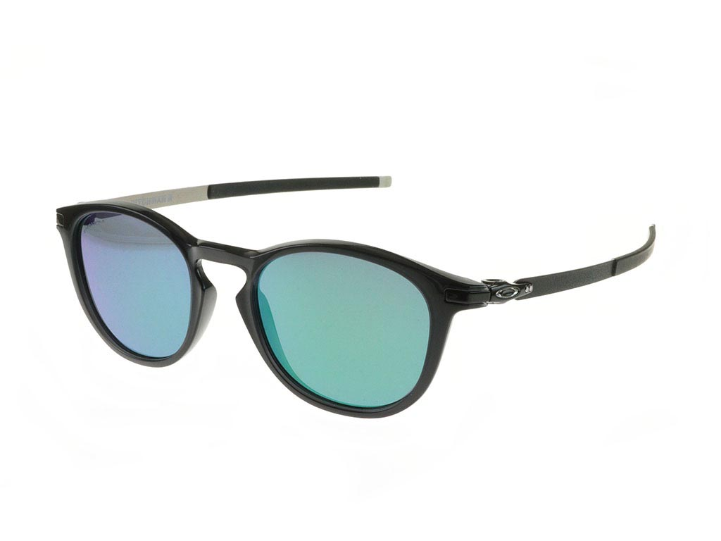 Oakley Pitchman R OO9439-0350 Black Ink Prizm Jade