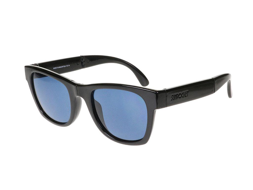 Sunpocket Tobago Shiny Black