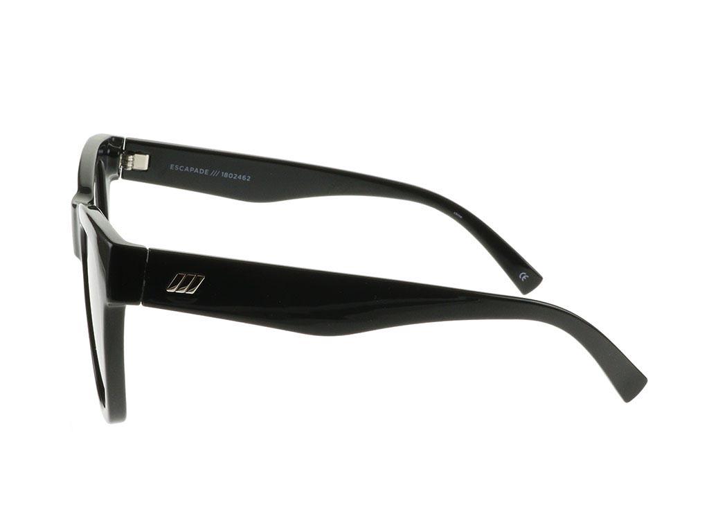 Le Specs Escapade Black