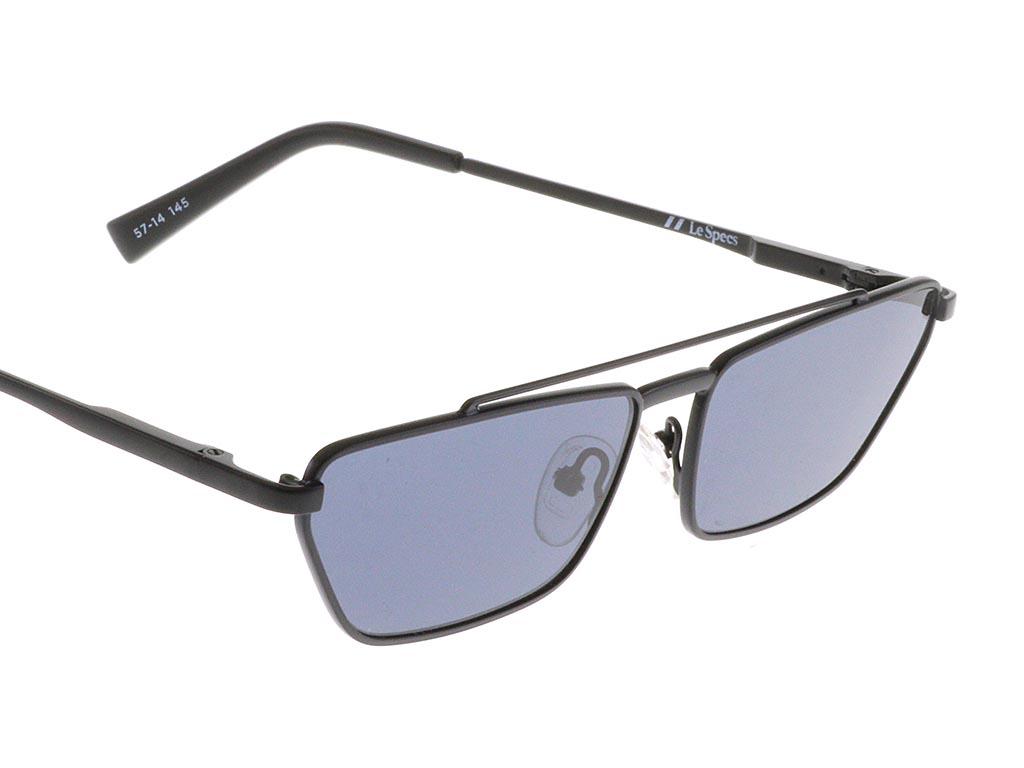 Le Specs Electricool Matte Black