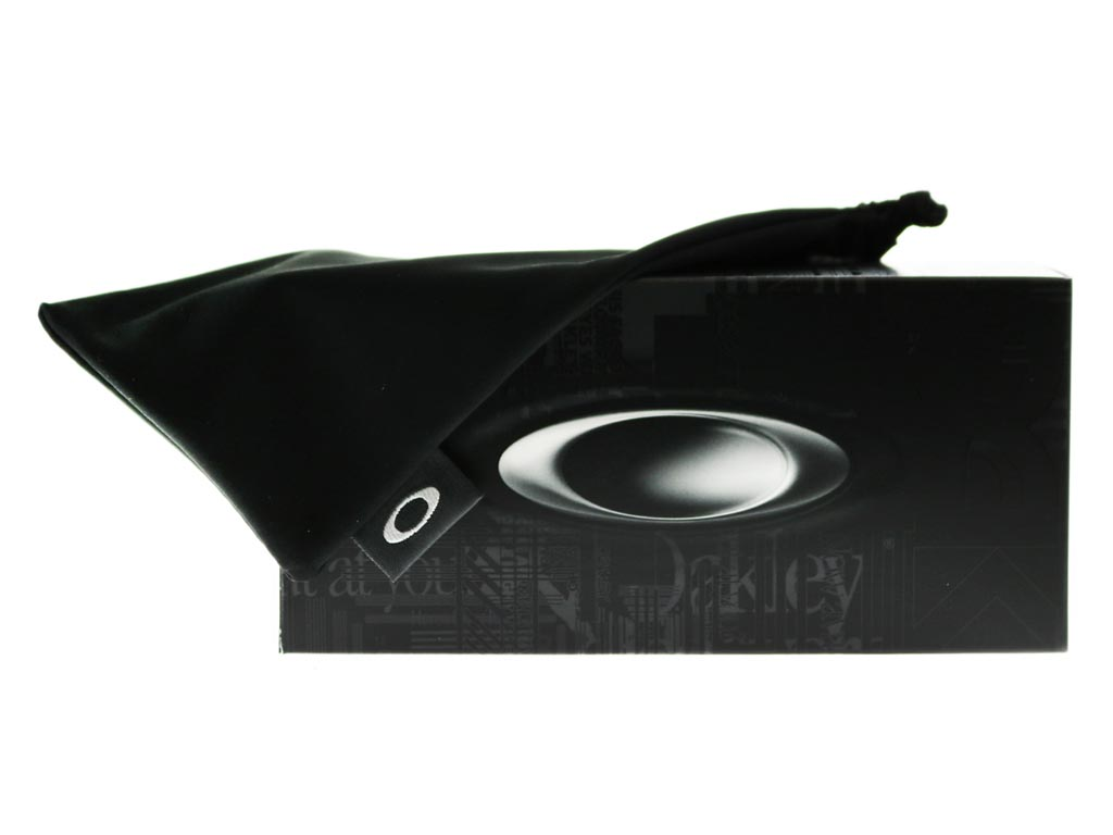 Oakley Pitchman R OO9439-0250 Clear Prizm Black Polarised