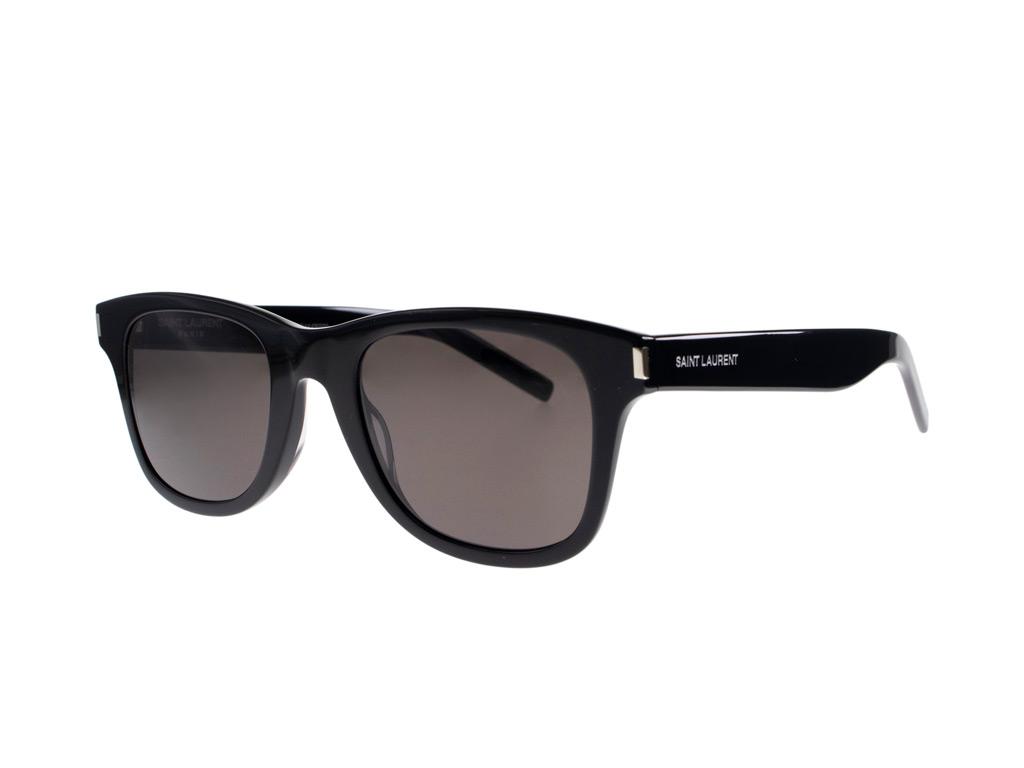 Saint Laurent SL 51-B SLIM 001 Black