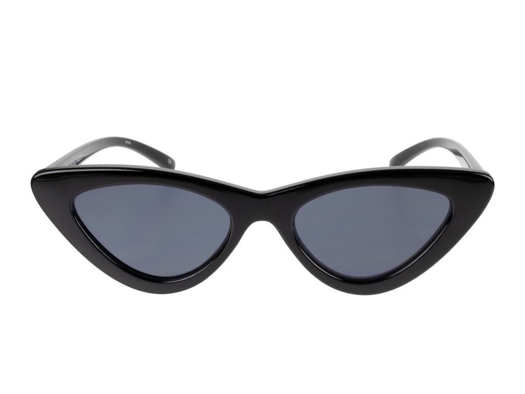 Adam Selman x Le Specs The Last Lolita Black
