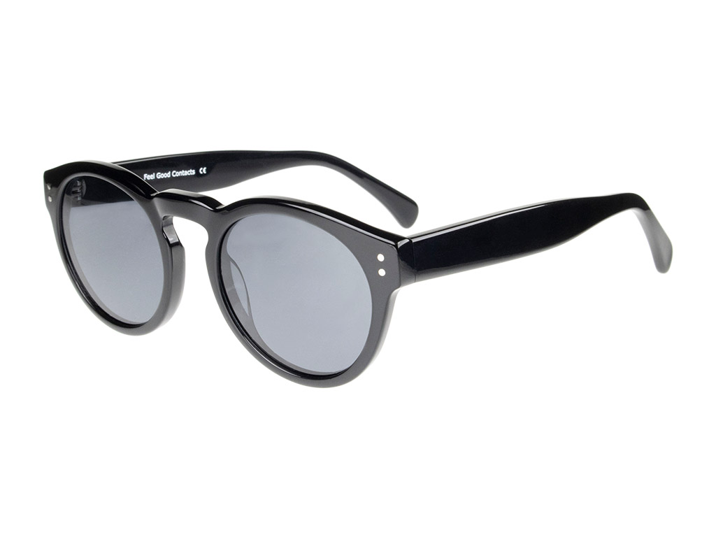 FGC Quinn C2 Black Polarised