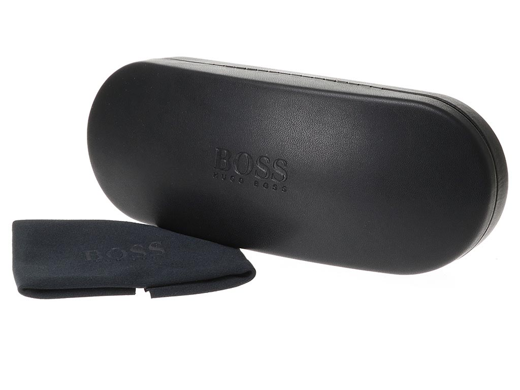 Hugo Boss BOSS 0922/S 807/IR Black