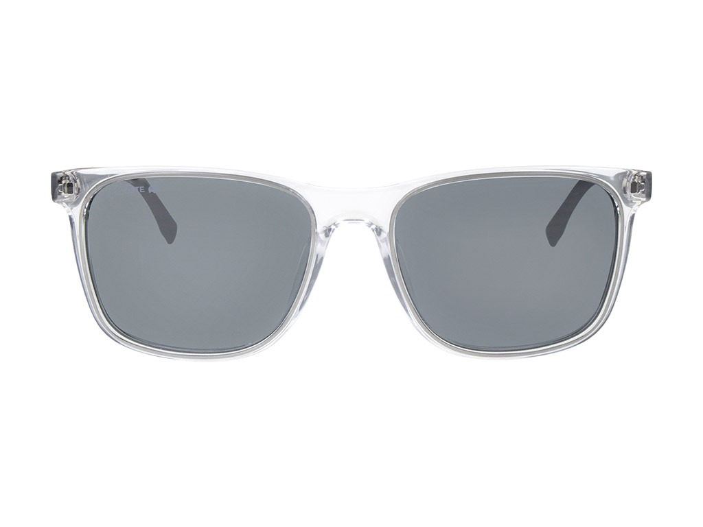 Lacoste L882S 057 Crystal/Grey