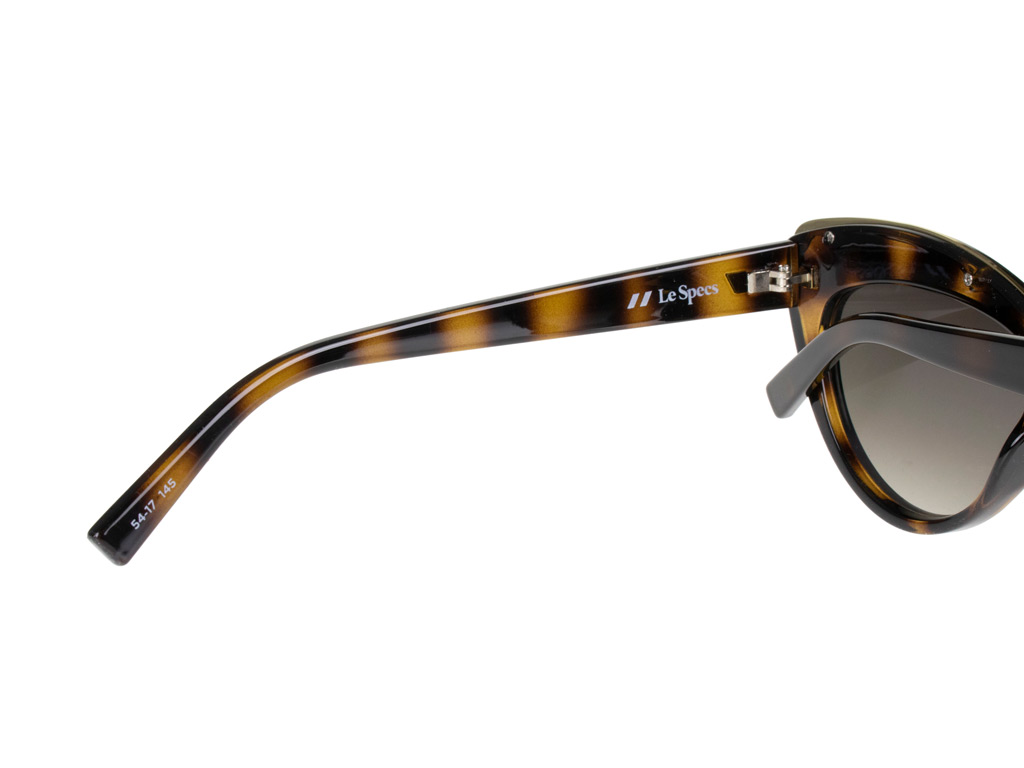Le Specs Beautiful Stranger Tortoise