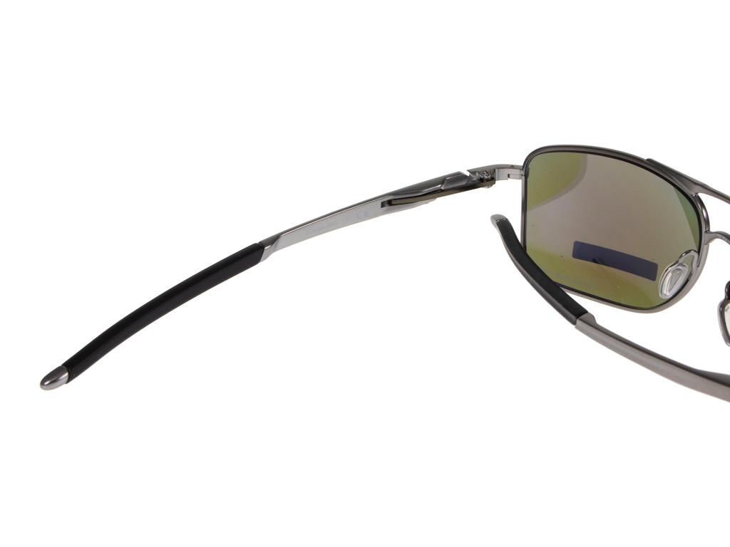 Oakley Gauge 8 OO4124-06 Prizm Sapphire Polarised