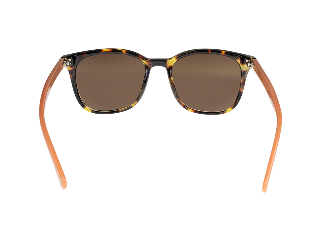 Radley RDS Dilly 102 Gloss Tortoise/Coral