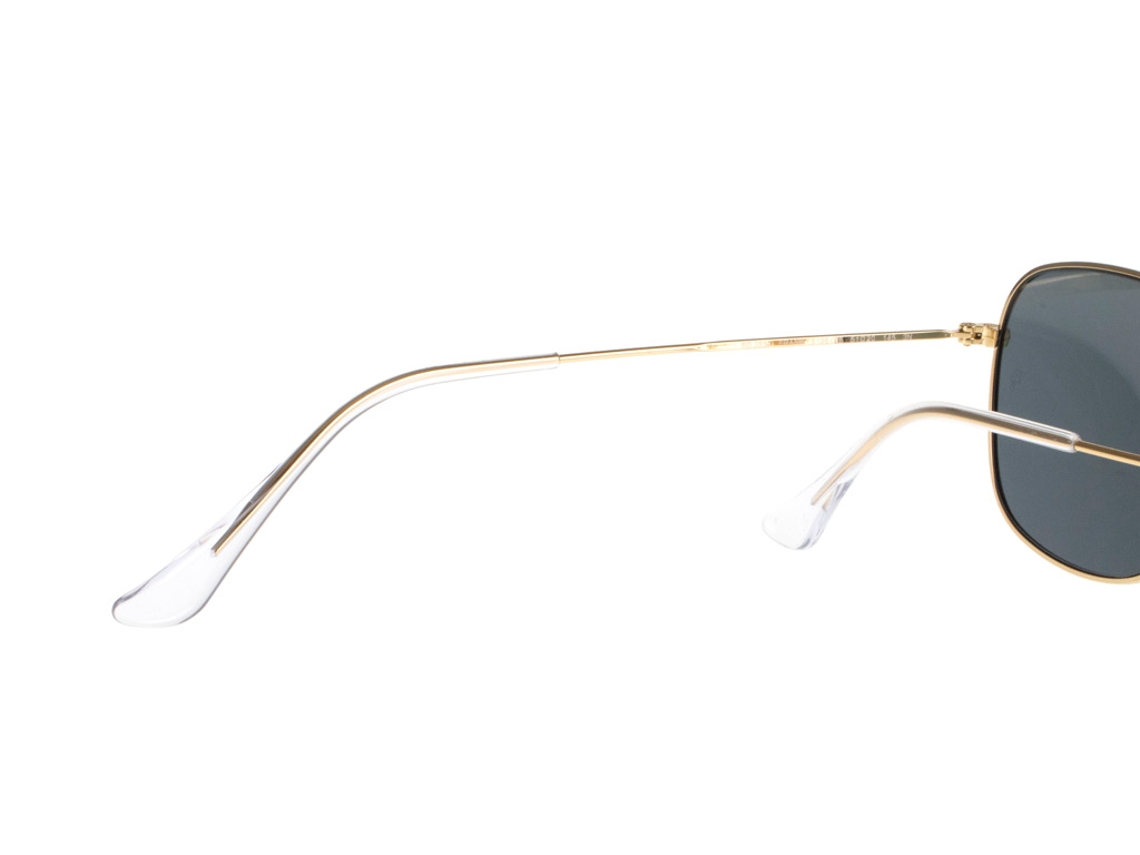Ray-Ban Frank Legend Gold RB3857 9196R5 Gold