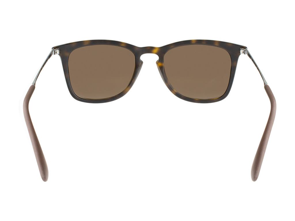 Ray-Ban RB4221 Youngster Rubber Havana 865/13 - Kate Middleton