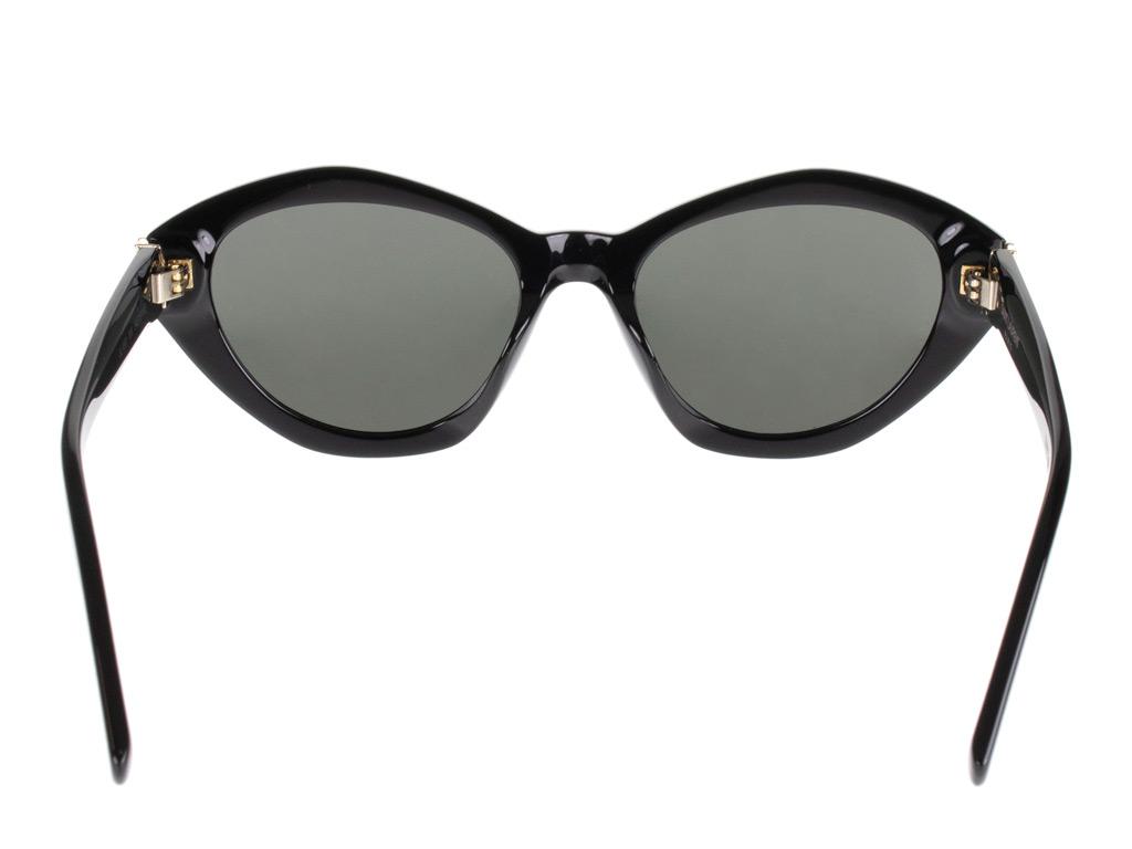 Saint Laurent SL M60 006 Black