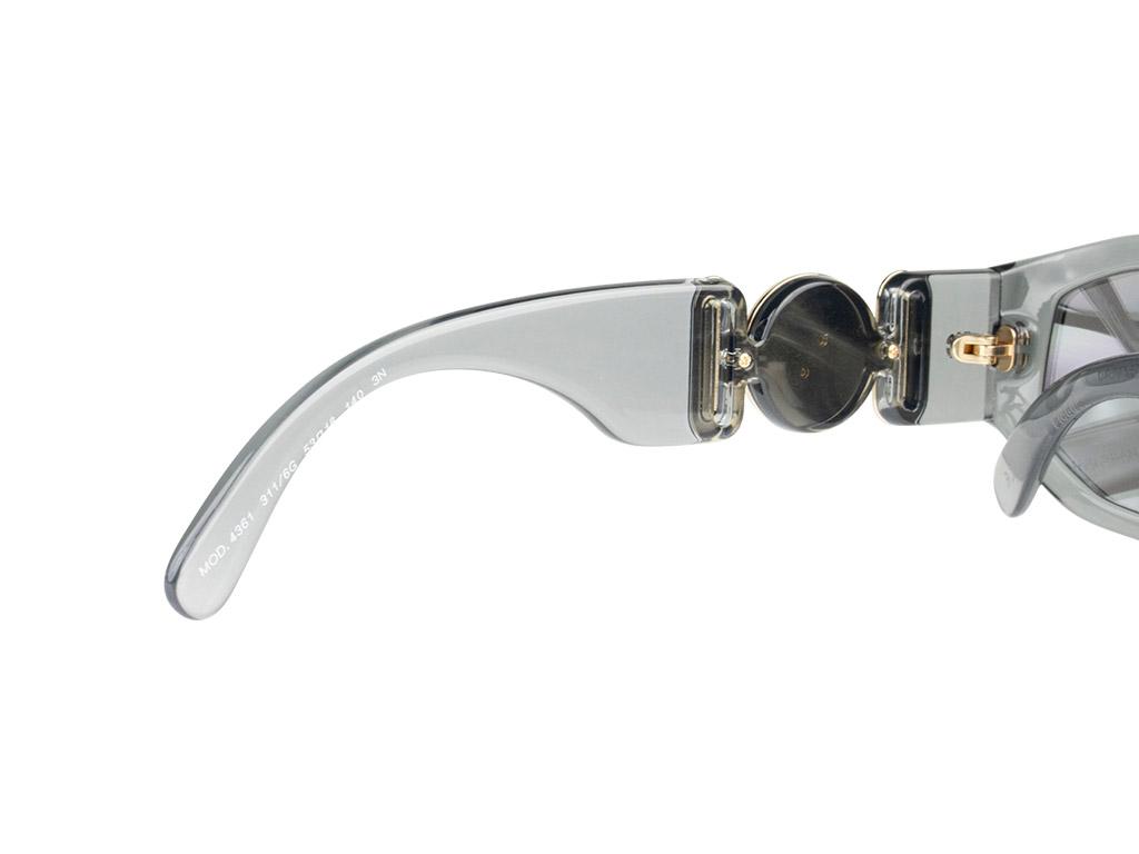 Versace VE4361 311/6G Transparent Grey