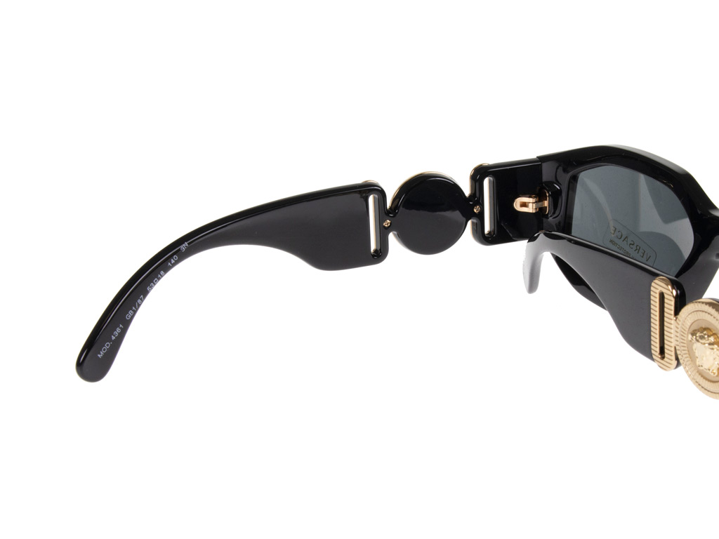 Versace VE4361 GB1/87 Black