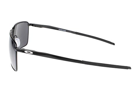 Oakley Ejector OO4142-01 Satin Black Prizm Black