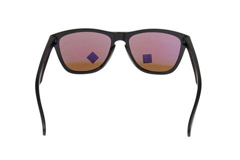Oakley Frogskins OO9013-H6 Prizm Violet