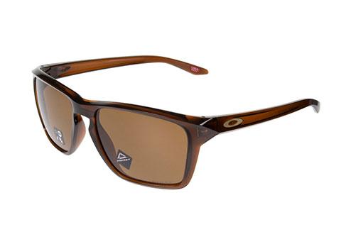 Oakley Sylas OO9448-02 Prizm Bronze
