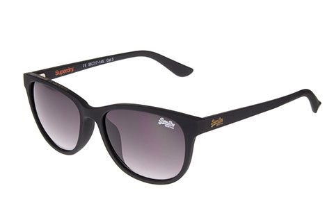 Superdry Lizzie 104 Matte Black