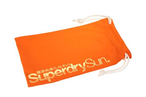 Superdry SDS Super7 004 Matte Black