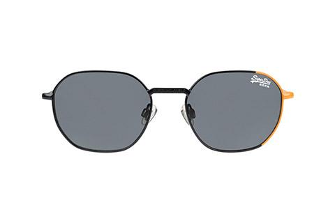 Superdry SDS Super7 025 Black/Orange