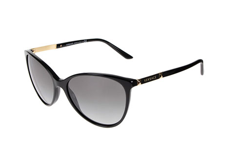 Versace VE4260 GB1/11 Black